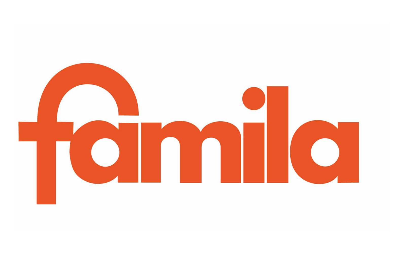 Logo Famila