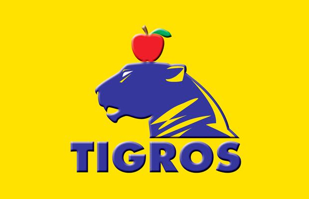Logo Tigros